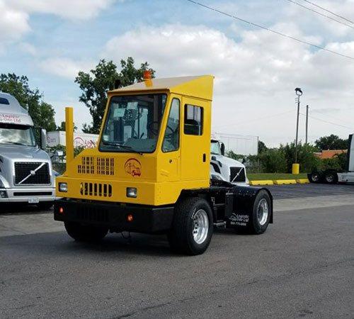 Logistic Equipment