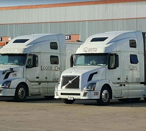 Logistic One Ltd Facilty